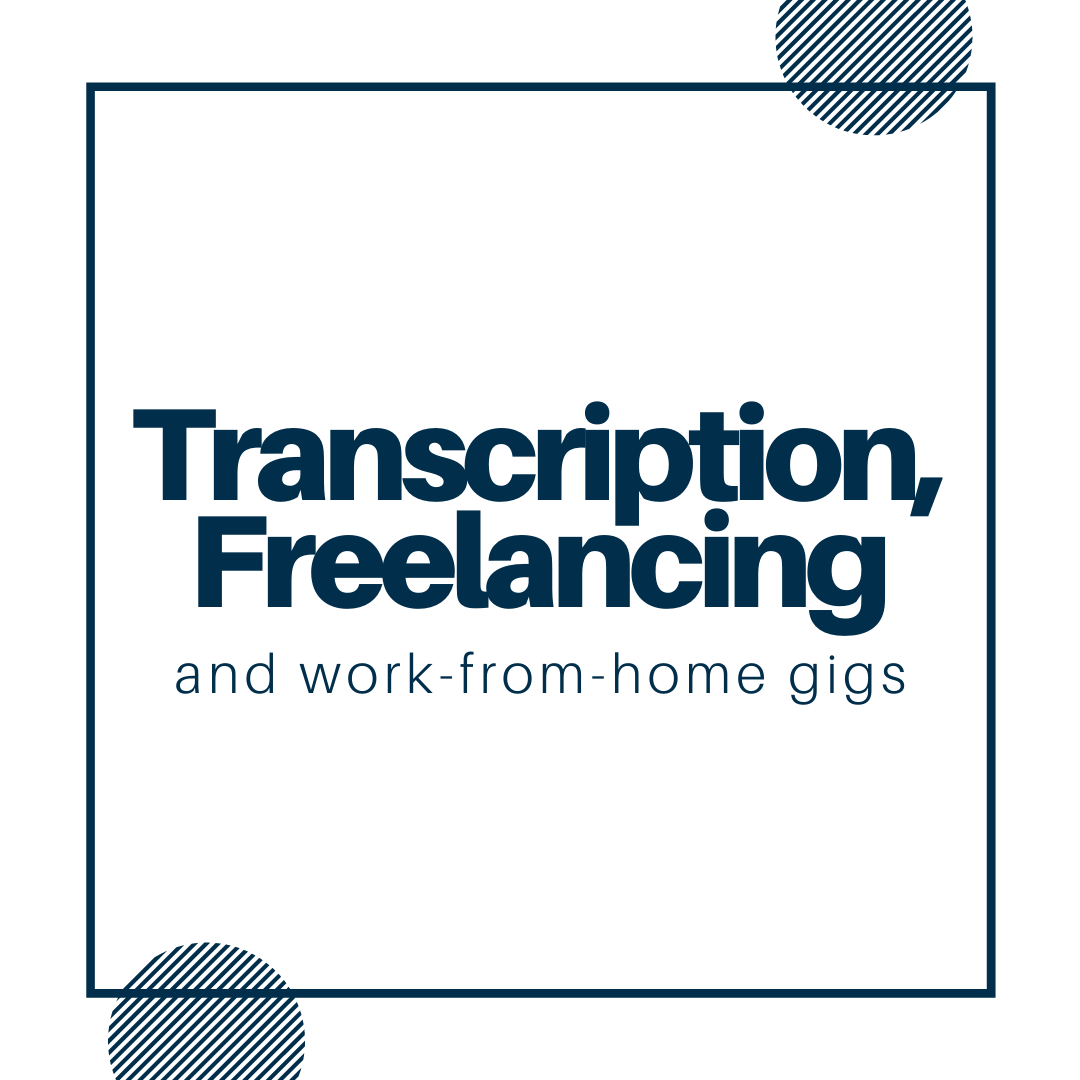 free course in general transcription